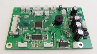 Main Circuit Board EverSewn Sparrow 25