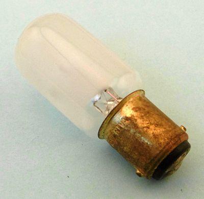 Bulb Pfaff Premium Bayonet 15 Watt 110 Volt