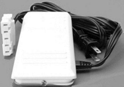 Foot Control NH 4623 w/5-prong Cord