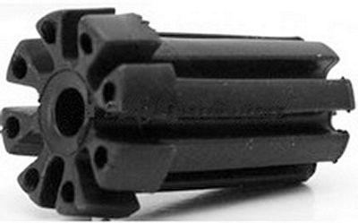 Cone Holder White 534/D 734D black color