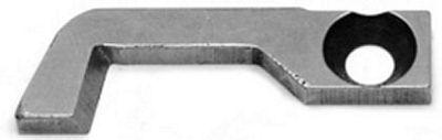 KNIFE White 228 734D Upper