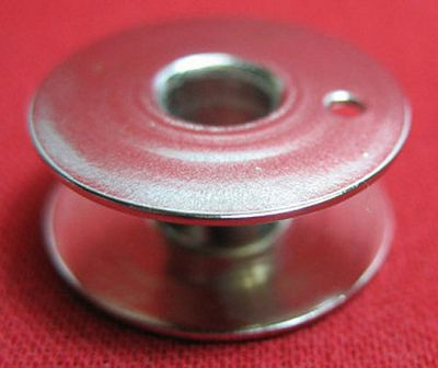BOBBIN Viking 1 piece metal sold as each