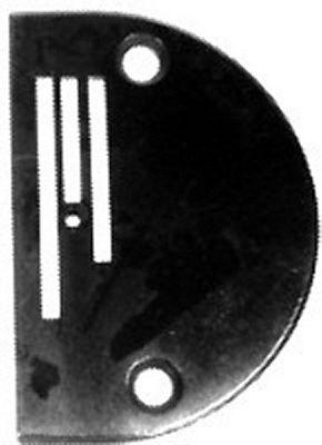 Needle Plate Singer 191 nonstk