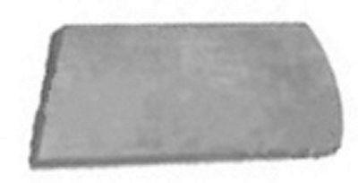 KNIFE Toyota 6300 White 634D Lower