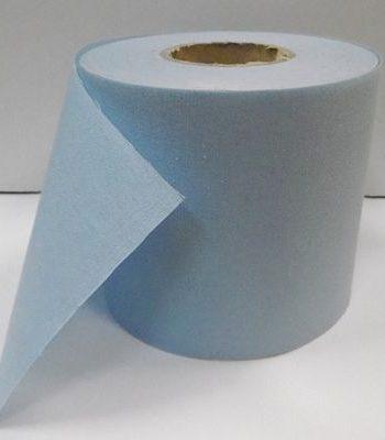 """Demo Cloth Blue 4""""x20 yd"""