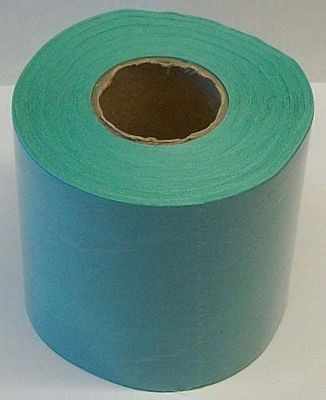 "Demo Cloth Green 4""x20 yd"