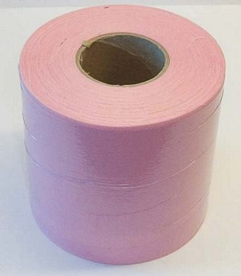 "Demo Cloth Pink 4""x20 yd"