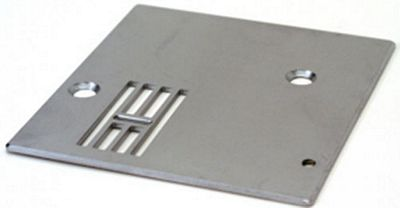 NEEDLE PLATE Riccar REC5900 zig zag