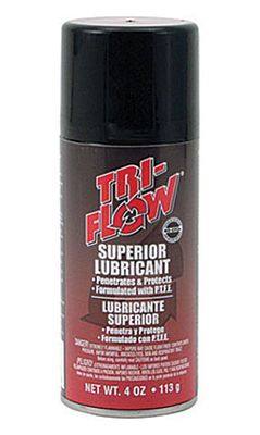 TRI Flow lubricant 4 oz spray