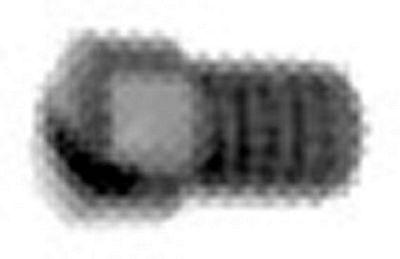 SCREW Needle Clamp Singer 241-11, 251-1