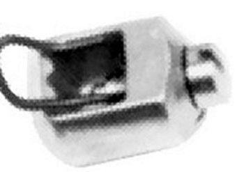 NEEDLE CLAMP Singer 241-12 251-2
