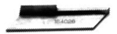 KNIFE Singer 246 Upper Narrow