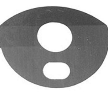 SPRING bobbin case disc Consew 206RB