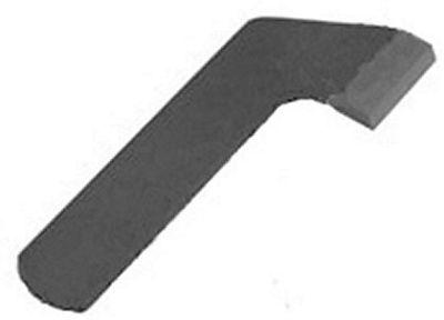 KNIFE Babylock EA605 lower carbide tip