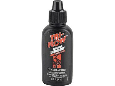 TRI FLOW bottle 2 oz