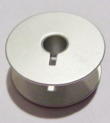 Bobbin aluminum M style w/slot long arm quilters
