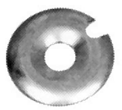 TENSION DISC Singer 111W