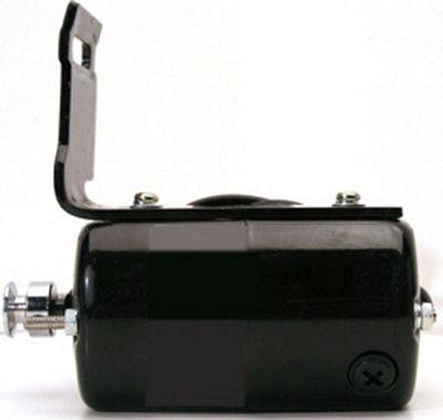MOTOR Reverse LN-Bracket Black 1/15hp Taiwan