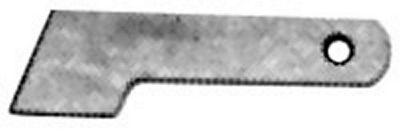 KNIFE Rimoldi Lower Carbide Tip