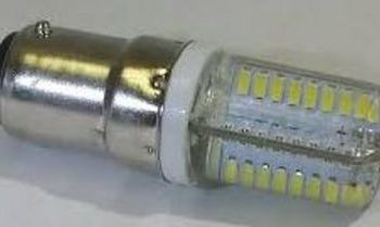 "Bulb 104 LED 19/32"" Push-In 3.5 Watt"