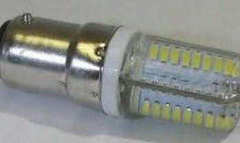 """Bulb 104 LED 19/32"""" Push-In 3.5 Watt"""