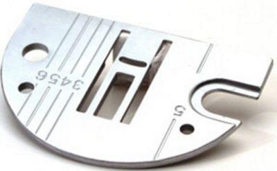 NEEDLE PLATE Singer 240 series zig zag