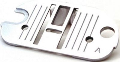 NEEDLE PLATE Singer 6200 series zig zag