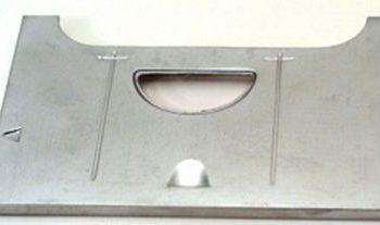 Slide Plate Singer 6234 6235