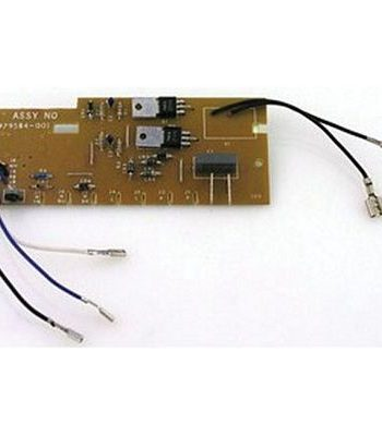 PC Board Singer 9124 9224 Speed Control 120V