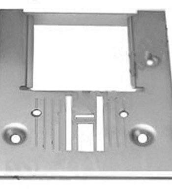 Needle Plate Singer 2732