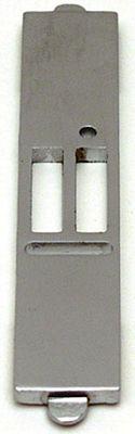 NEEDLE PLATE INSERT Kenmore 158.16031 158.17032
