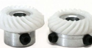 GEAR Singer 600 Hook Set of 2 angled