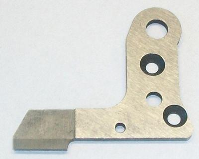 Knife Elna L-4DE L-4DC Lower