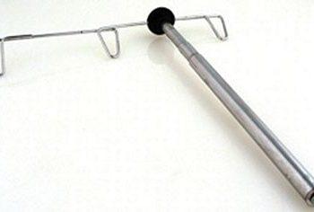 Thread Pole Sgr 14U 3-Thread