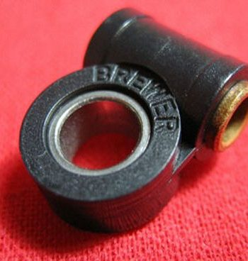 Bushing Take up slide Viking