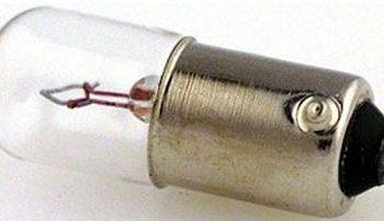 BULB Viking 6690 bayonet 12 volt 4 watt