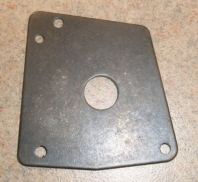 Attachment Plate Viking Scandanavian 200 Step Mtr