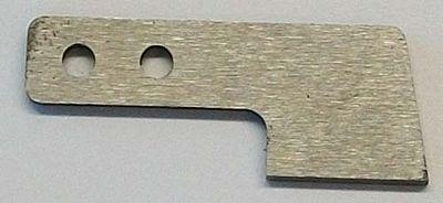 Knife Viking S21 S25 Lower