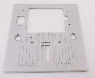Needle Plate Singer 3321 3323 3323S