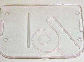 Bobbin Cover Plate Singer FQ4 SEQS6000 XL400