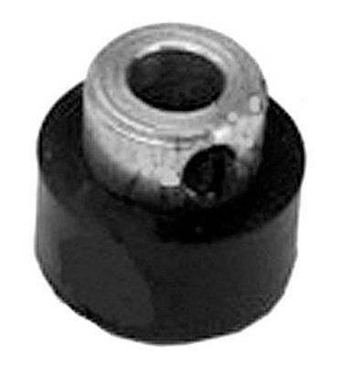 "PULLEY Free 9/32"" Diameter Hole Motor"