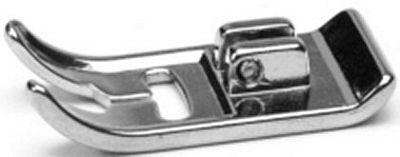 FOOT Zig Zag Slant Snap-On 5mm