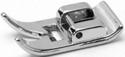 FOOT Zig Zag Snap-On Riccar Type