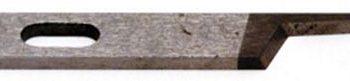 KNIFE Bernette 003 004 Upper