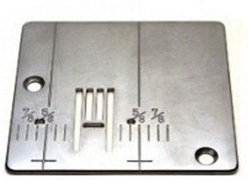 Needle Plate Kenmore 385.12490 Zig Zag