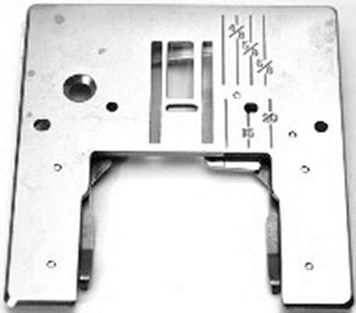 NEEDLE PLATE New Home 2014 2015 DX502