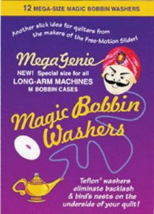 Mega Genie Magic Bobbins 1