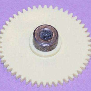 GEAR Singer 2623 pattern selector