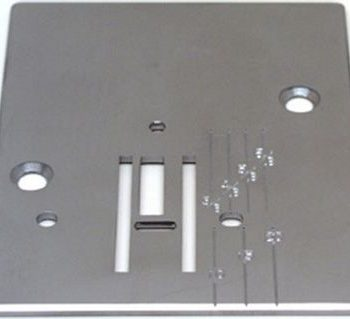 NEEDLE PLATE New Home 1506 1508 1518