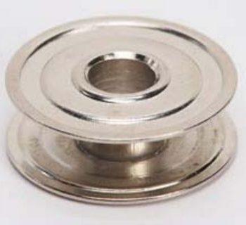 Bobbin White Rotary Metal